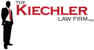 The Lubbock Lawyer Logo
